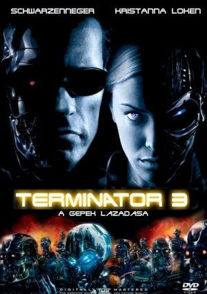 Terminator 3: Rise of the Machines / ტერმინატორი 3