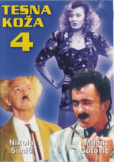 Tesna Koža 4 (1991) Prolog